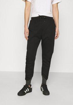 G-Star - PREMIUM TAPERED PANT - Jogginghose - black