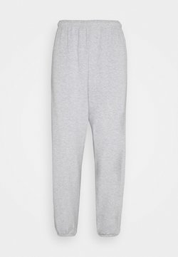 aerie - Jogginghose - medium heather gray