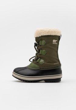 Sorel - YOOT PAC - Snowboot/Winterstiefel - hiker green