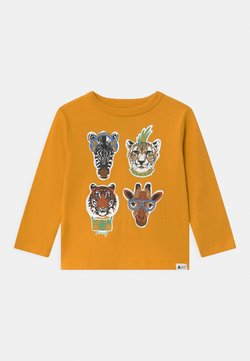 GAP - TODDLER BOY GRAPHIC - Longsleeve - rugby gold