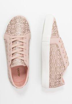 ALDO - STEPANIE - Trainers - light pink