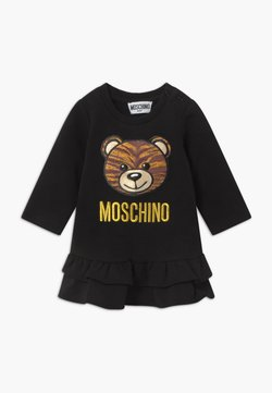 MOSCHINO - Vestido informal - black