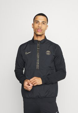 Nike Performance - PARIS ST GERMAIN  - Vereinsmannschaften - black/white/truly gold