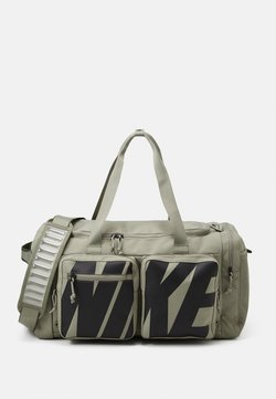 Nike Performance - UTILITY POWER M DUFF UNISEX - Sporttasche - light army/black