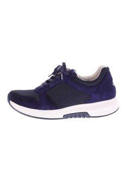 Gabor - Sneaker low - bluette