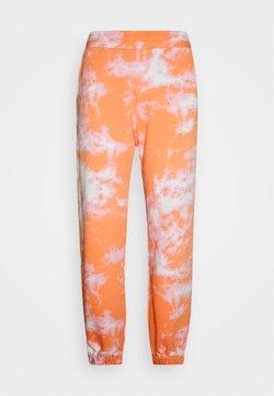 Sweet SKTBS - SWEET UNISEX - Jogginghose - orange
