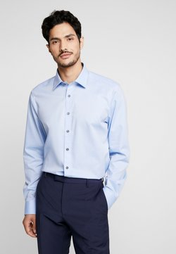 OLYMP - OLYMP LEVEL 5 BODY FIT  - Businesshemd - bleu