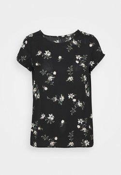 Vero Moda Petite - VMFALLIE - Bluse - black