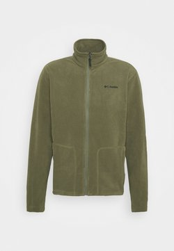 Columbia - FAST TREK™ LIGHT FULL ZIP - Veste polaire - stone green