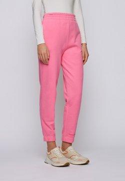 BOSS CASUAL - C EJOY - Jogginghose - pink