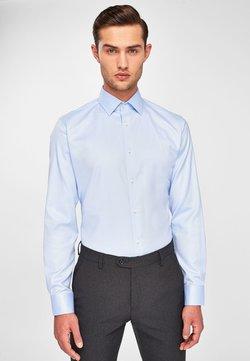Next - SLIM FIT - Businesshemd - mottled blue