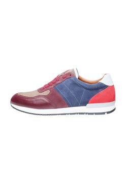 SHOEPASSION - NO. 118 MS - Sneaker low - blue-red-gray