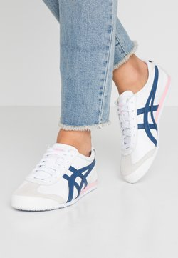 Onitsuka Tiger - MEXICO 66 - Sneaker low - dark blue