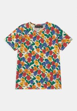 Mini Rodini - VIOLAS UNISEX - T-shirts print - multi