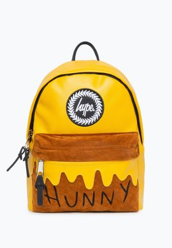 Hype - DISNEY WINNIE THE POOH BACKPACK - Reppu - yellow