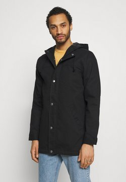 Only & Sons - ONSALEX SPRING - Parka - black