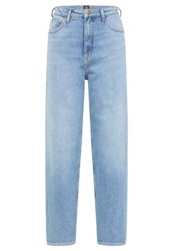 Lee - WIDE LEG - Jeans Relaxed Fit - blue