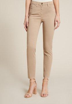 Luisa Spagnoli - ANNUAL - Jeans Skinny Fit - beige