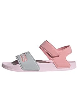 adidas Performance - Sandały trekkingowe - pink