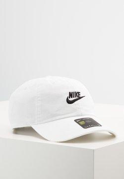 Nike Sportswear - FUTURA UNISEX - Casquette - white