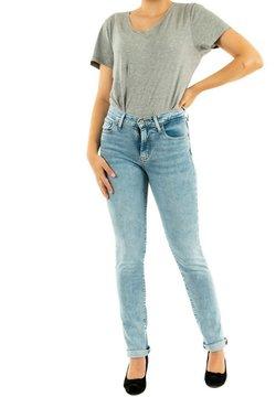Levi's® - Slim fit jeans - bleu