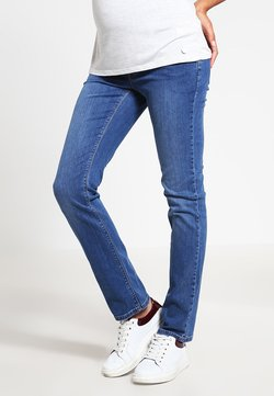 Esprit Maternity - Straight leg jeans - medium wash