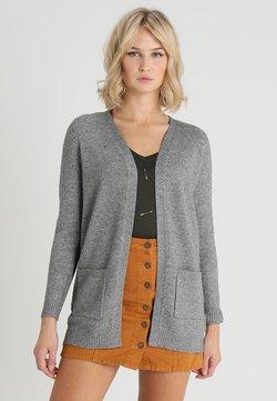 ONLY - ONLLESLY - Gilet - medium grey melange