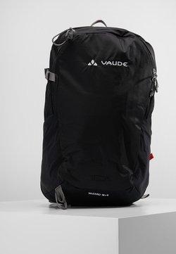 Vaude - WIZARD 18+4 - Trekkingrucksack - black