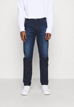 Diesel - D-FINING - Straight leg jeans - dark blue