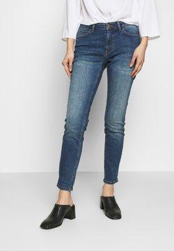 More & More - Slim fit jeans - denim blue