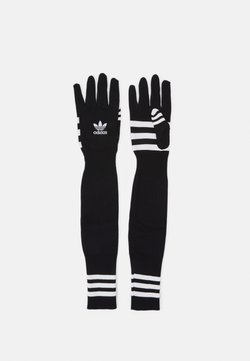 adidas Originals - GLOVES UNISEX - Sormikkaat - black/white