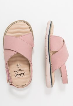 Scholl - TRIOLINE - Sandalen - pink
