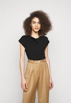 WEEKEND MaxMara - MULTID - T-Shirt basic - schwarz