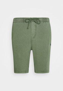 Polo Ralph Lauren - TERRY - Jogginghose - green