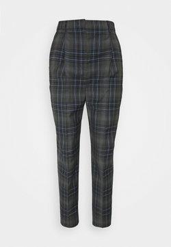 MAX&Co. - CERTEZZA - Pantalones - grey