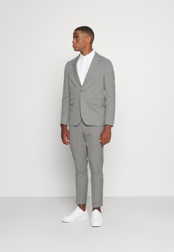 Isaac Dewhirst - THE RELAXED SUIT  - Anzug - light grey
