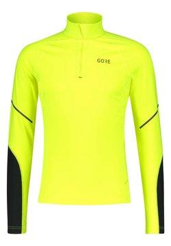 Gore Wear - Langarmshirt - gelb (510)