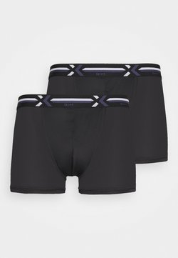 DIM - ACTIV 2 PACK - Shorty - noir