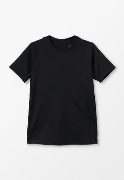 Nike Performance - DRY  - Koszulka sportowa - black