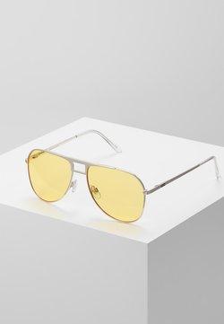 Vans - HAYKO SHADES - Gafas de sol - gold-coloured/yellow