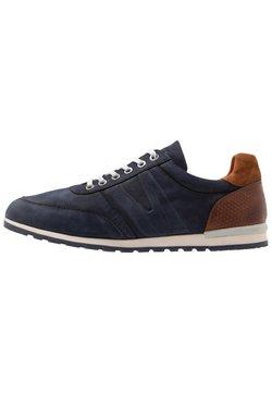 Van Lier - ANZANO - Sneaker low - blue