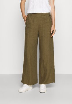 Polo Ralph Lauren - Trousers - basic olive