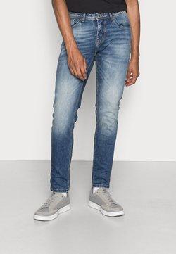 Cars Jeans - BLAST - Slim fit jeans - detroit wash