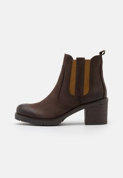 Marco Tozzi - Ankle Boot - mocca