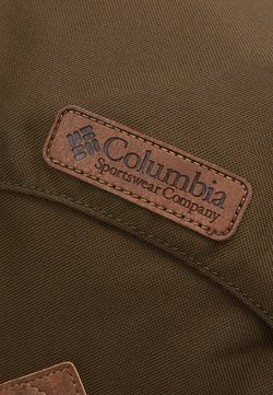 Columbia - CLASSIC OUTDOOR 25L DAYPACK UNISEX - Reppu - olive green/stone green
