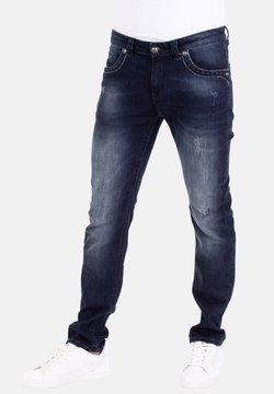 Blue Monkey - Jeans Slim Fit - blau