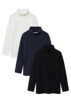 Mango - 3PACK - Långärmad tröja - gebroken wit
