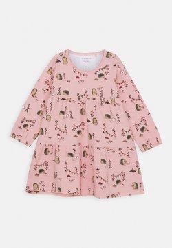 Name it - NBFKAIA DRESS - Jerseykleid - peachskin