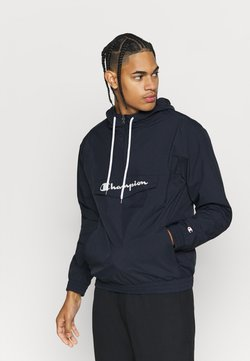 Champion - LEGACY - Windbreaker - navy