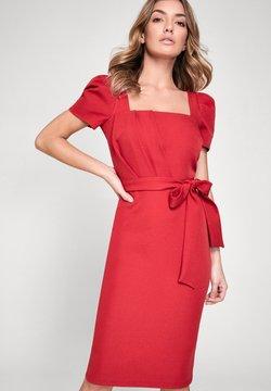 Lipsy - Etui-jurk - red
